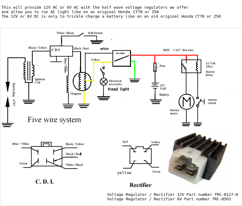 [DIAGRAM_38DE]  Motorcycle Charging System Wiring Diagram 12v | Wiring Schematic Diagram | Electrical  wiring diagram, Aircraft interiors, Nurse rock | Charging System On A Motorcycle Wiring Diagram |  | www.pinterest.ph