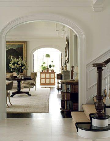 Beautiful Foyers Impressive 70 Fabulous Designer Foyers  Foyers Foyer Flooring And Marble Tiles Decorating Design