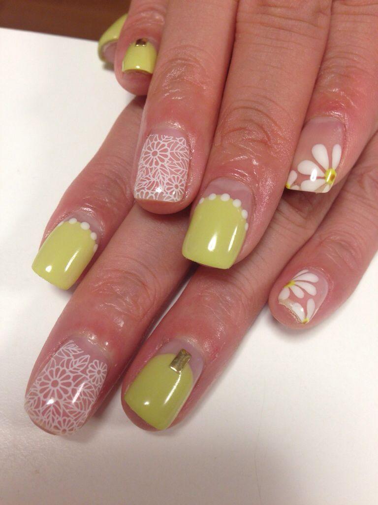 Gel nail Art | Stuff to do | Pinterest | Gel nail art, Nail nail and ...