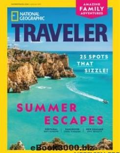 Pdf Magazine Download >> National Geographic Traveler Usa June July 2019 Free Pdf