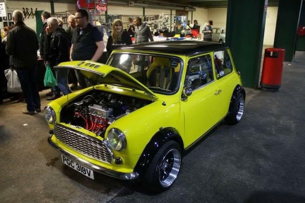 1980 Austin Mini 1380 Modified Mini Cooper Classic Classic Mini Mini Sales