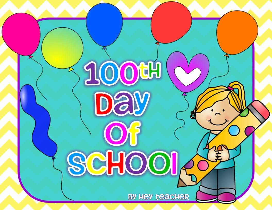 100th Day Of School Games And Activities K 1 2
