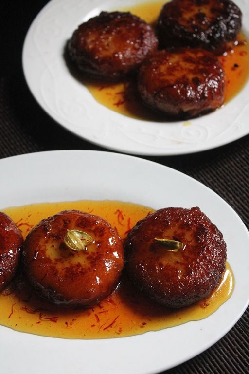 de015124c3 YUMMY TUMMY  Easy Bread Malpua Recipe   Stuffed Malpua Recipe - Easy Diwali  Sweets Recipes