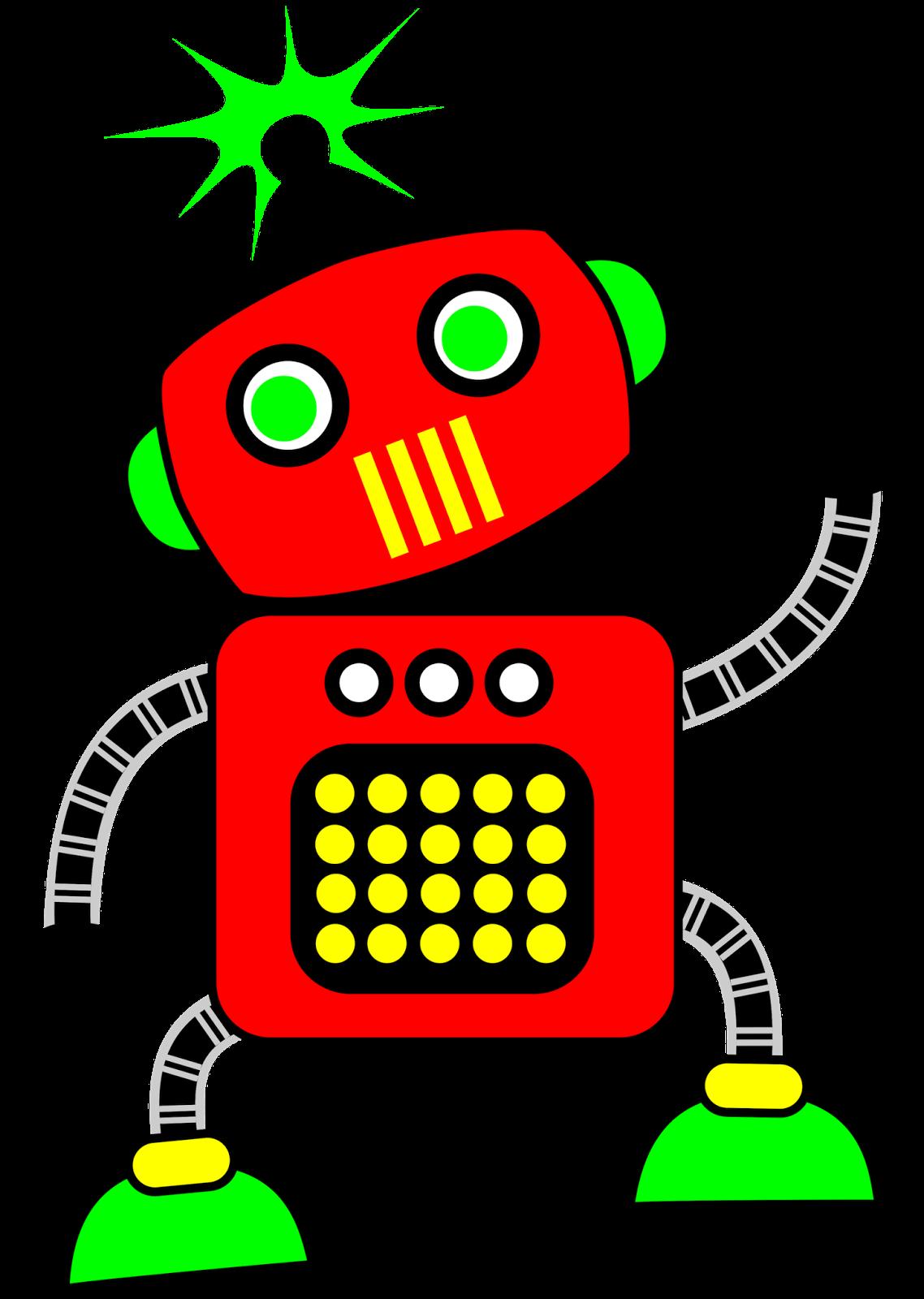robot clip art clipart image 13361 clip art pinterest robot rh pinterest com robotic clip art images robot clip art black white