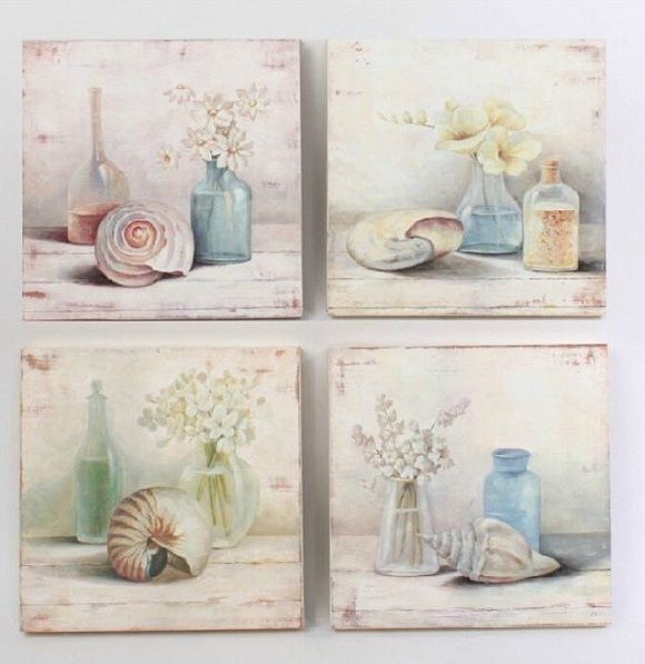 Cuadro decorativo estilo provenzal | DECORACION | Pinterest | Estilo ...
