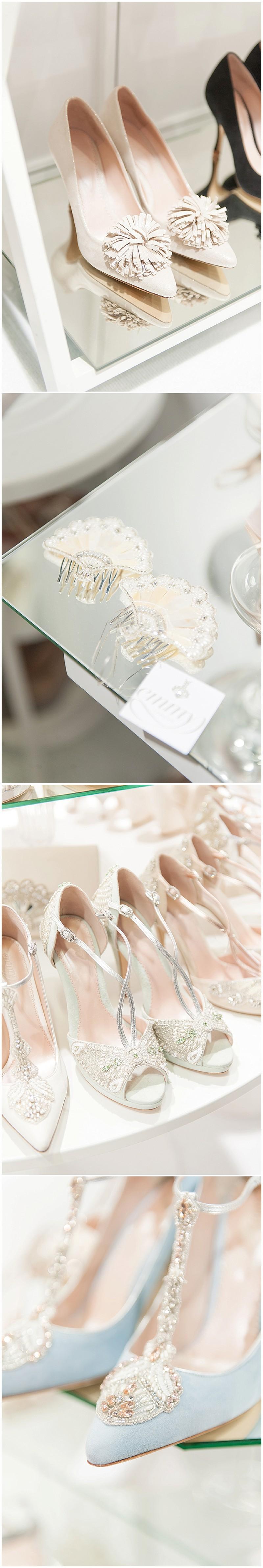 White Gallery 2016 Wedding Blog The Wedding Bazaar Bridal Wedding Shoes Wedding Shoes Luxury Bridal