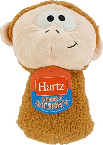 Hartz Hunky Munky Dog Toy You Can Find Out More Details At The