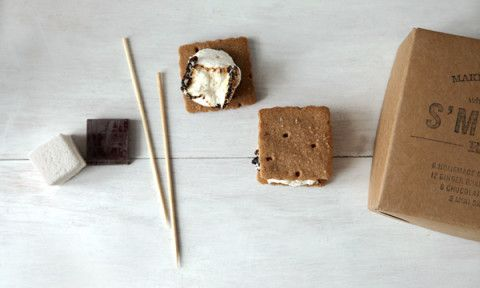 Whimsy & Spice - S'mores Kit