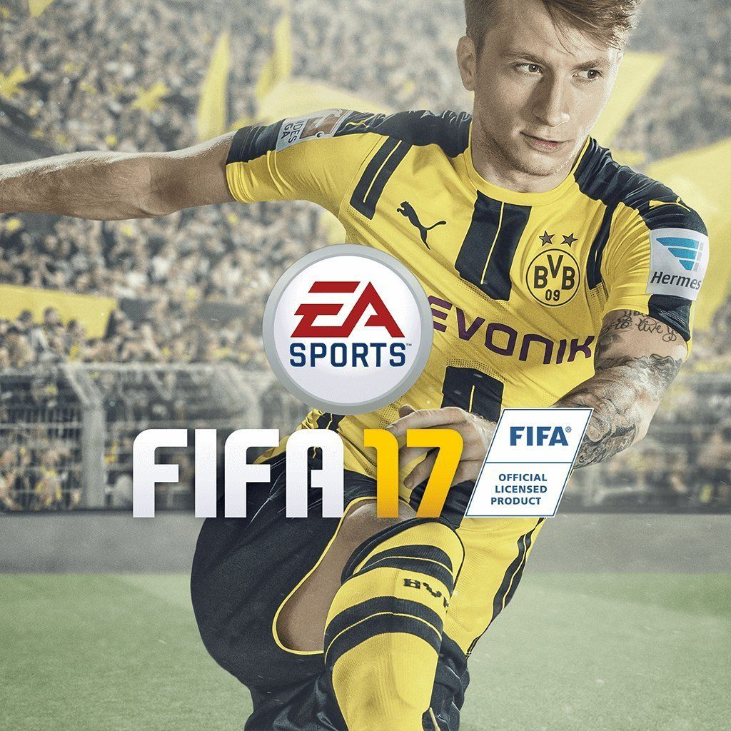 FIFA 17 for the Xbox One (With images) Fifa 17, Fifa