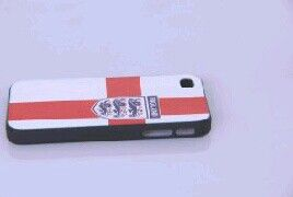 England iPhone case