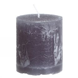 COTÉ_NORD_70x75_mm_Ash_grey candle