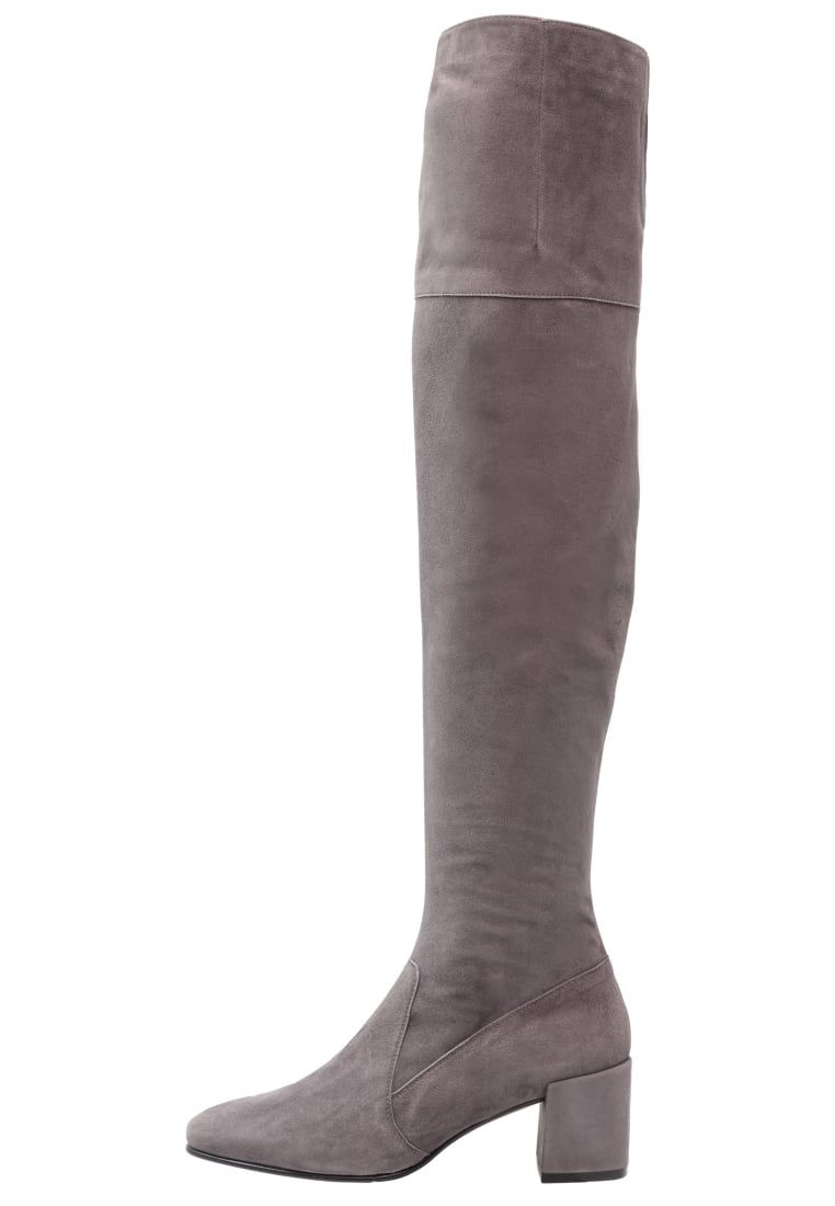 367738a7b1c ¡Consigue este tipo de botas de caña alta de Kiomi ahora! Haz clic para
