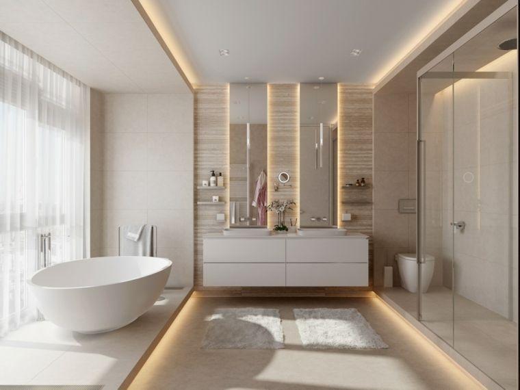 1001 Idee Per Arredo Bagno Moderno E Di Stile Con Immagini