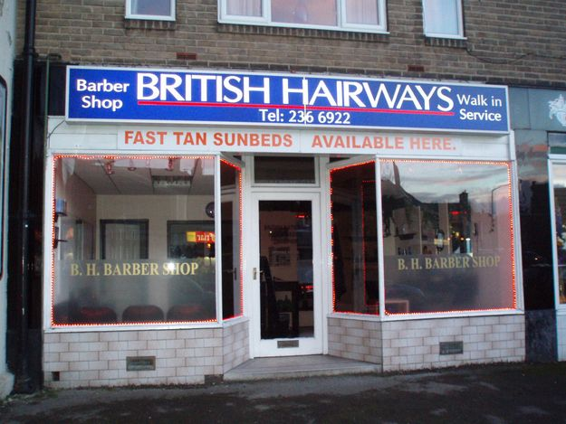 18 Excruciating Hairdresser Puns With