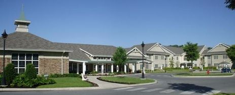 Garvey Manor & Our Lady Of The Alleghenies Residence | Hollidaysburg PA Retirement & Assisted Living | Eldercare Channel
