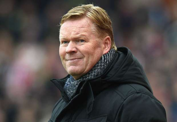 Koeman confirms Southampton will appeal Mane red card