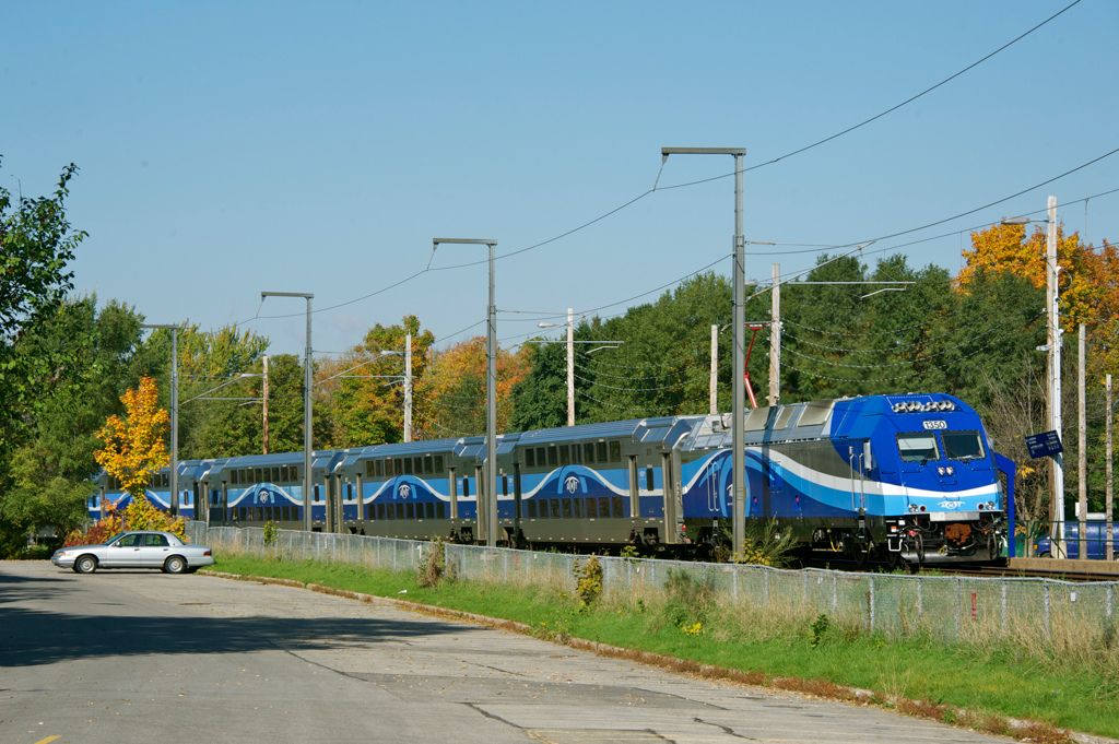Request for NJT & AMT train mod automata | train road names | Train