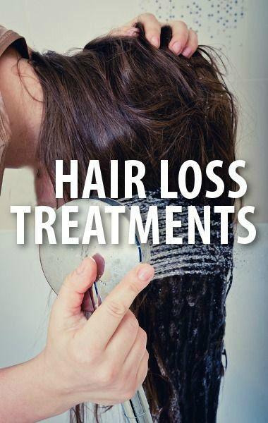 natural hair loss treatment pdf