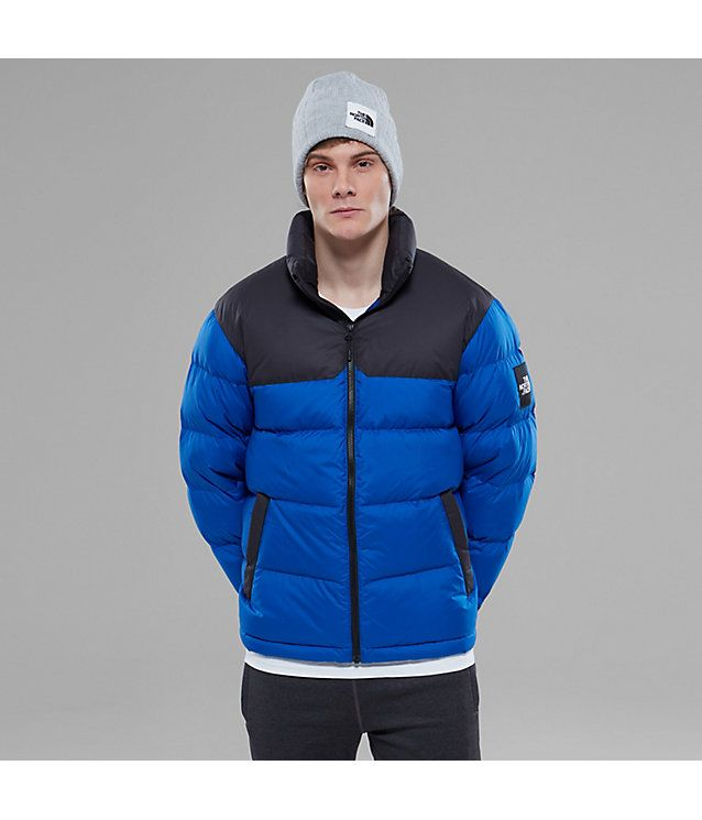 69c089141 Men's 1992 Nuptse Jacket | jackets | Winter jackets, Jackets, The ...