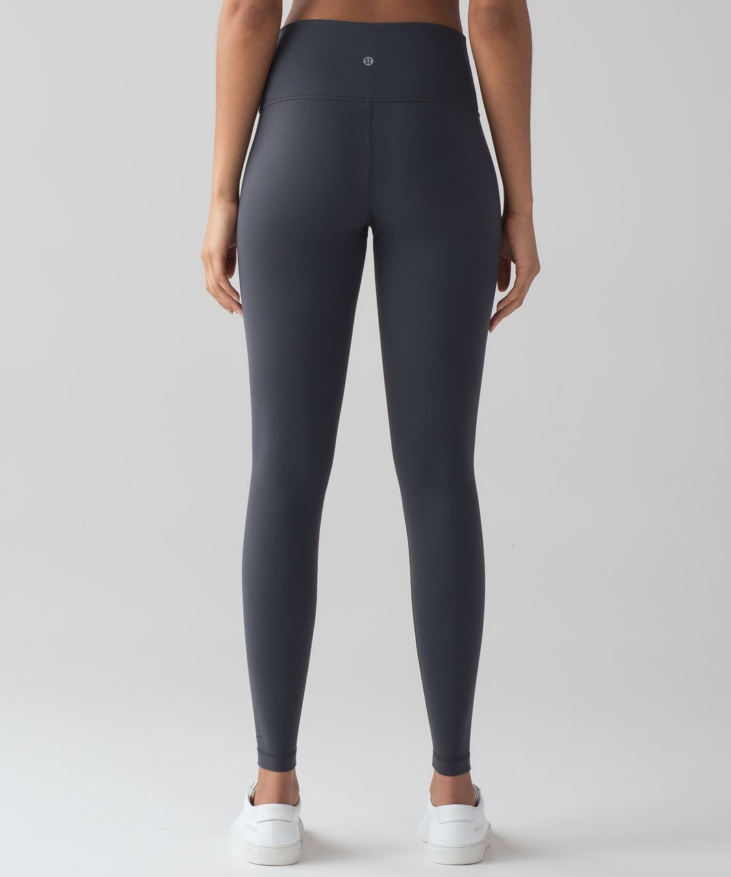 Lululemon Wunder Under Hi Rise Tight Full On Luon Blue Tied Lulu Fanatics In 2020 Lululemon Outfits Womens Printed Leggings Outfits With Leggings
