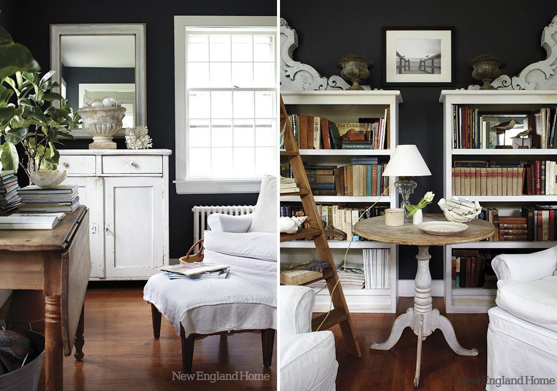 Una casa di charme - Shabby Chic Interiors