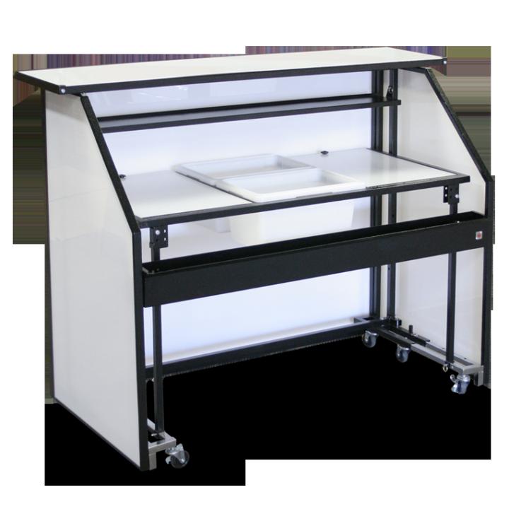 Outdoor Tables Stanadard Portable Bar