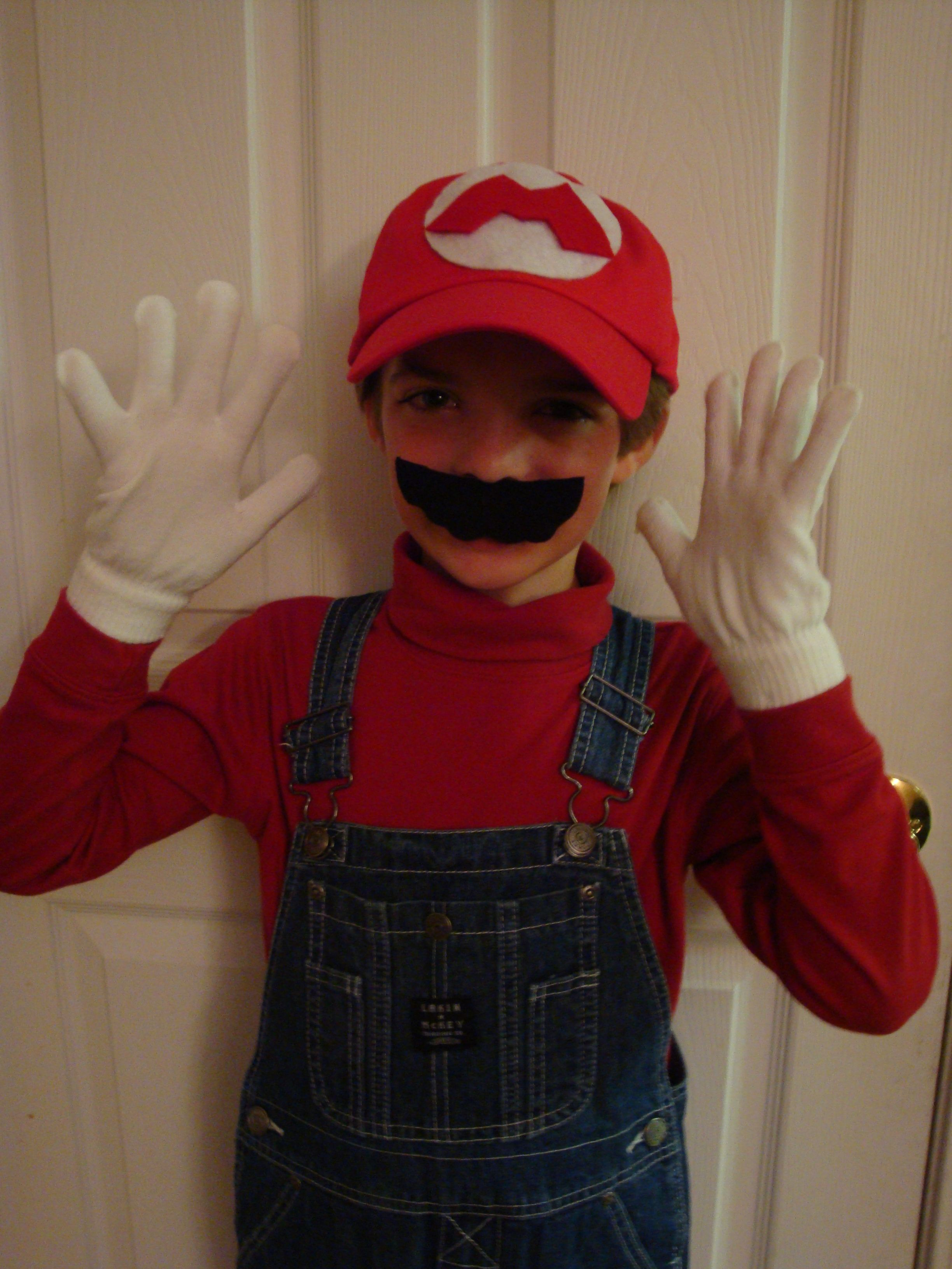 Cher is back on the charts with womans world mario costume homemade halloween costume idea mario costumes ideas mario halloween homemade costumes solutioingenieria Choice Image