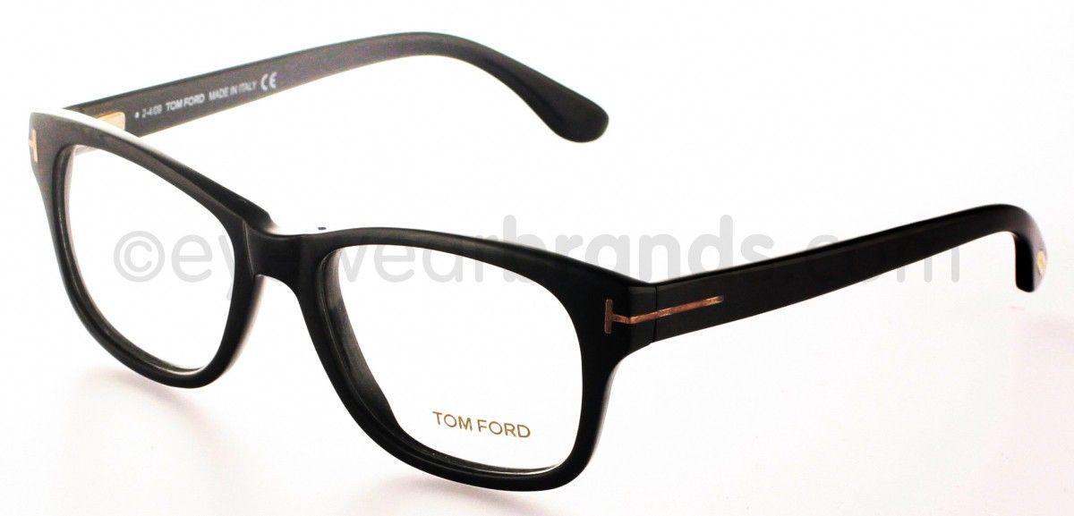 cb74cbc74369 Tom Ford TF 5147 - 001 BLACK
