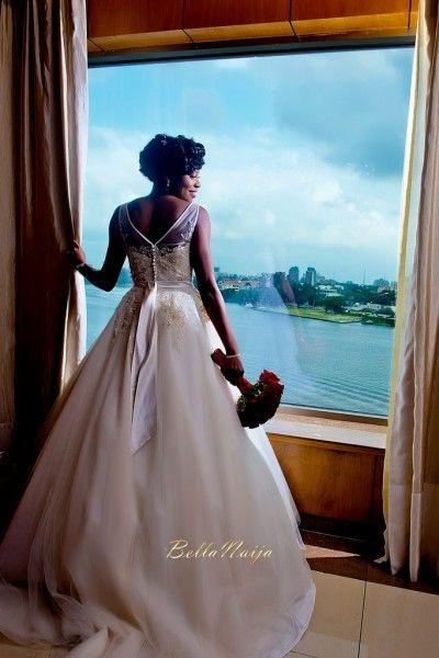 Sophia & Joseph   Nigerian & Ghanaian Wedding in Lagos   Photonimi ...
