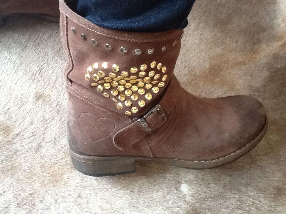 Mis botas..!!