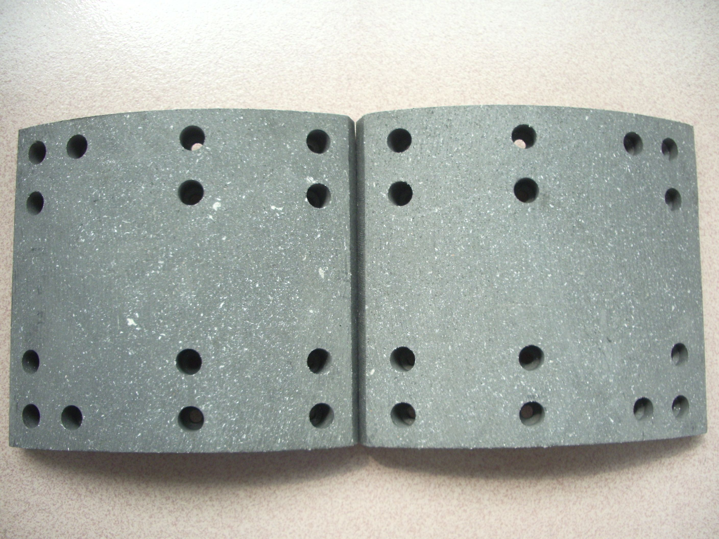 55++ How much asbestos is in brake pads