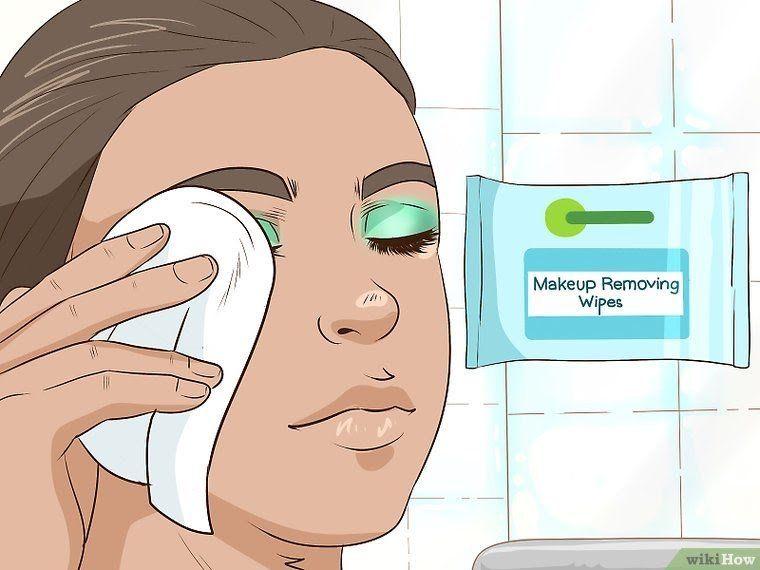 How to remove eyelash extensions eyelash extensions