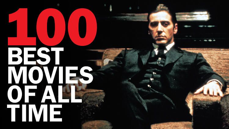 The 100 Best Movies Of All Time As Chosen By Actors Good Movies Good Movies To Watch Best Classic Movies