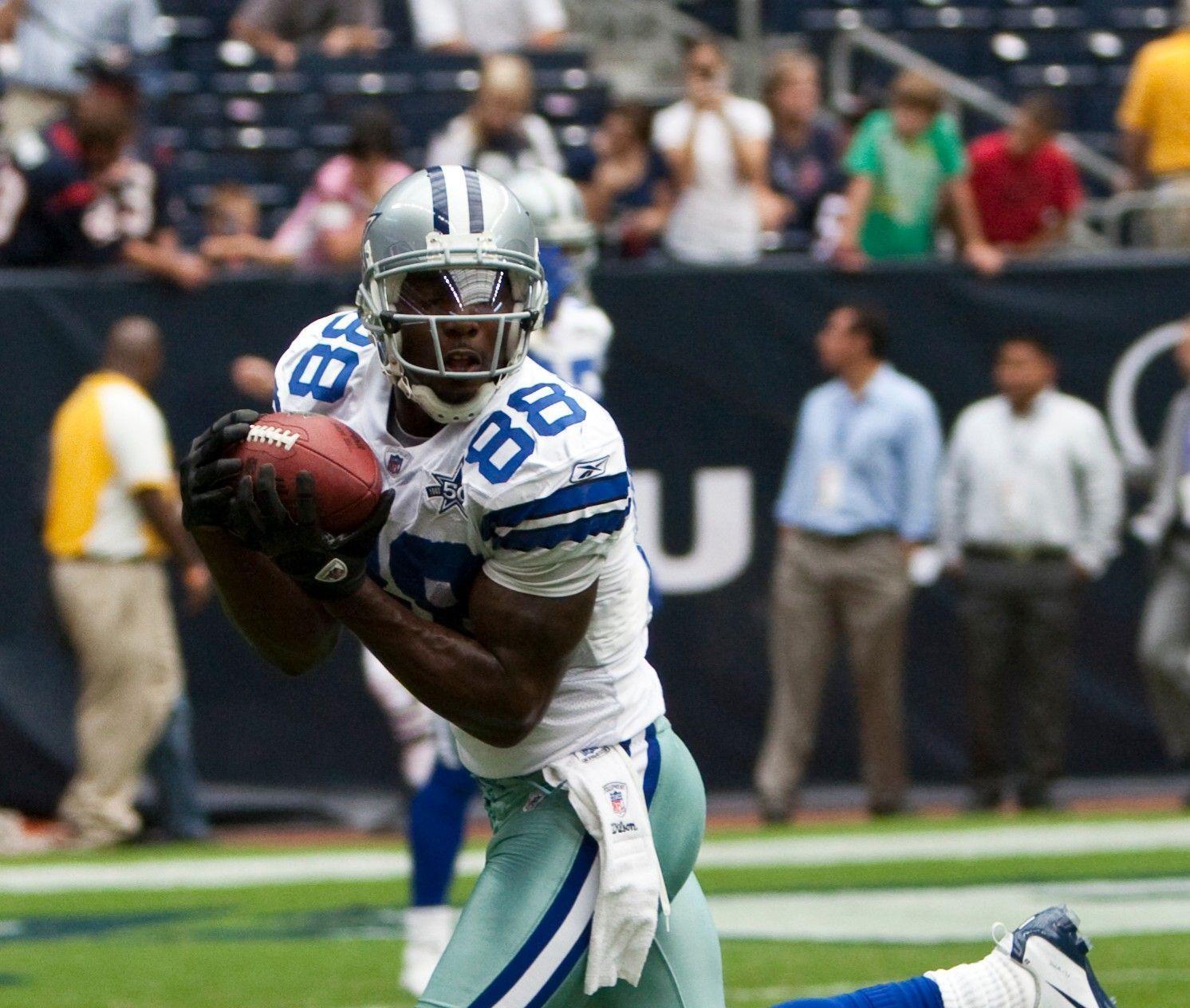 """Dallas Cowboys Show Dez Bryant """"The Money"""" dezbryant"""