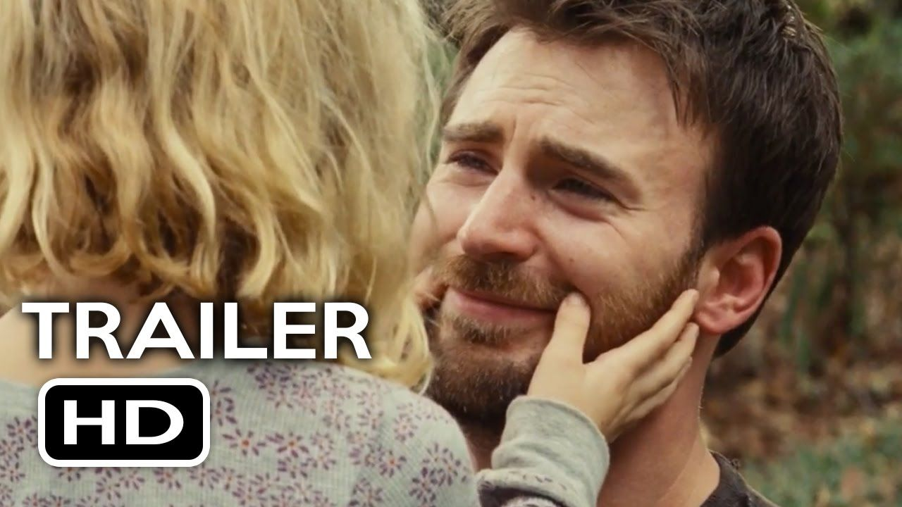 Gifted And Whole Chris Evans Jenny Slate Drama Movies