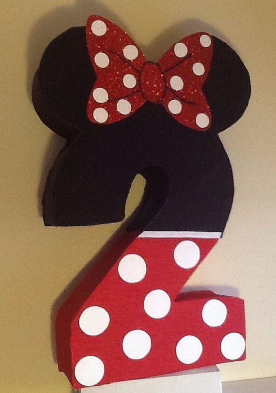 Pi 241 Ata De Minnie Mouse Pi 241 Ata De N 250 Meros Minnie Por