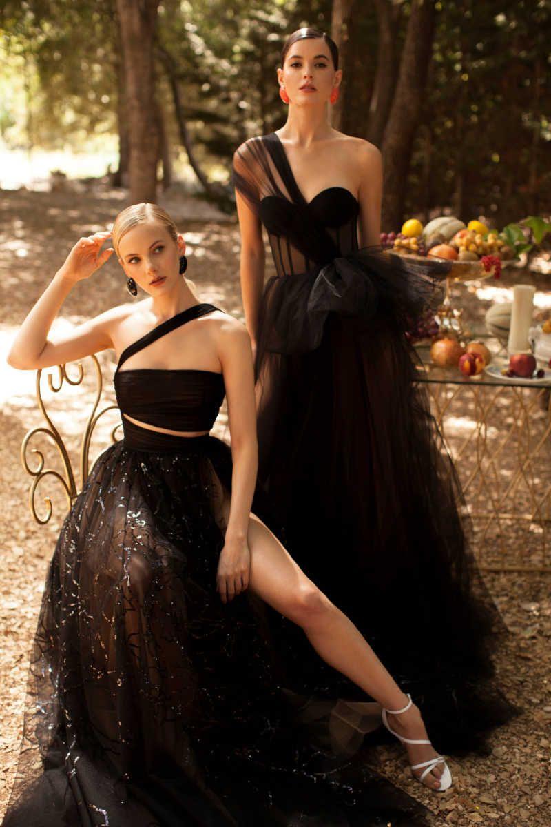 Abendkleider für jeden Anlass - Kleider die nicht jede hat in 11