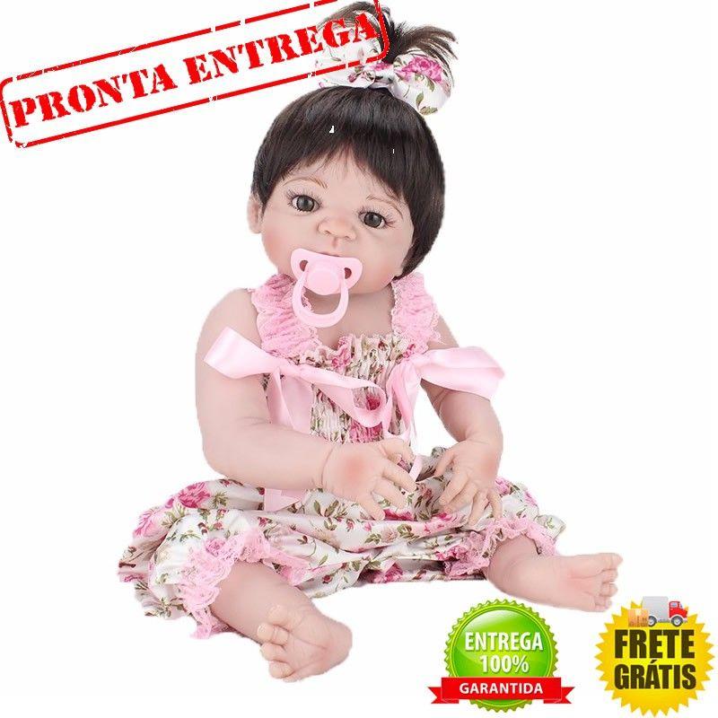 8ba6144db Bonecas Bebê Reborn em Promoção!!! Vários modelos disponíveis a pontra  entrega com frete