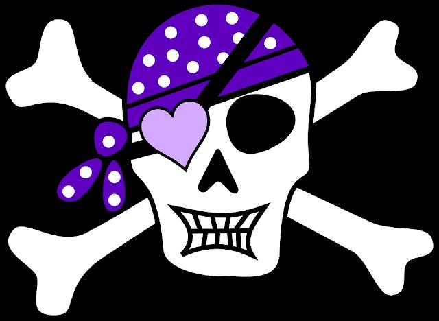 Gifs Y Fondos Paz Enla Tormenta Imagenes De Calaveras Piratas Calavera Pirata Imagenes De Calavera Dibujos De Piratas