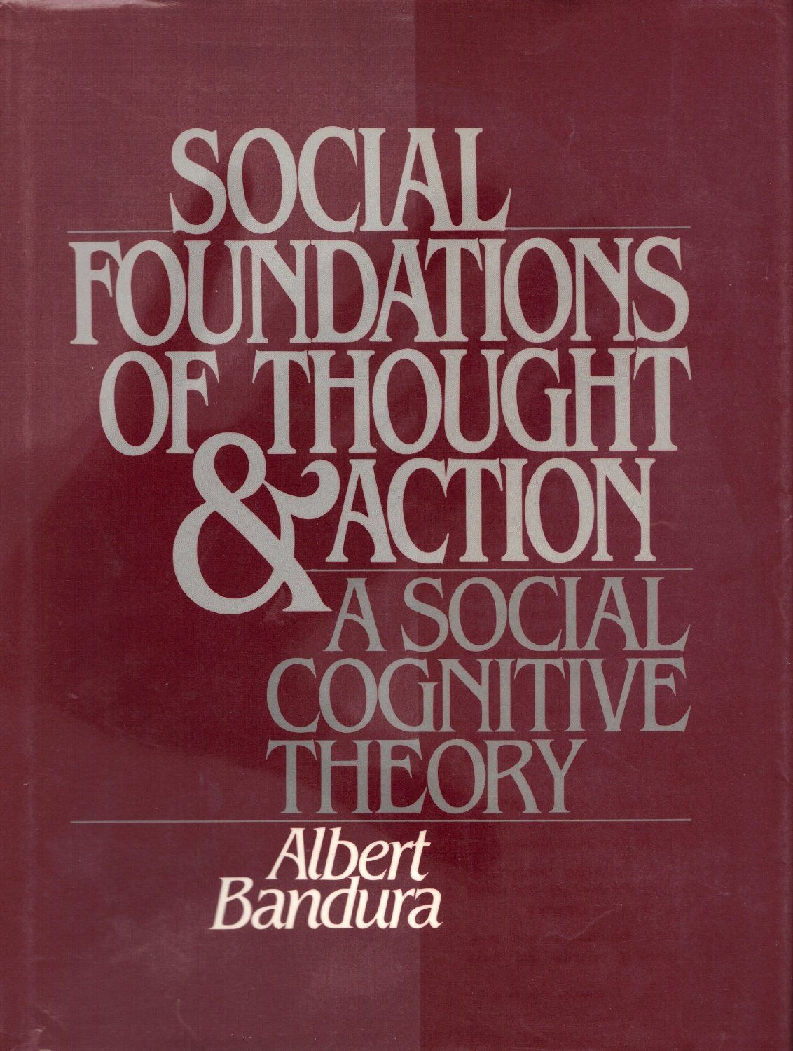 Libros De Psicologia Social Psychology Dr Albert Bandura Resources Psychology