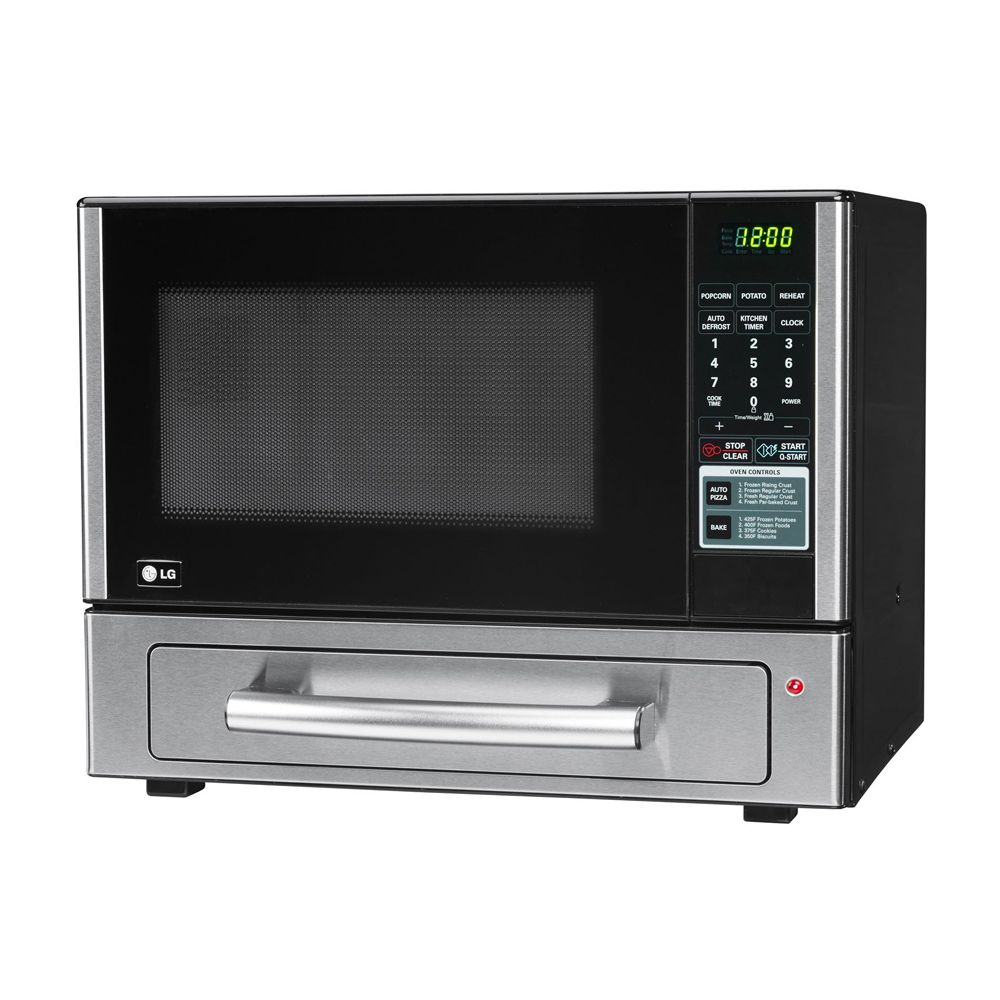 Breville Quick Touch Countertop Microwave Countertop Microwave