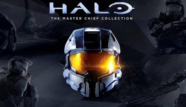 Una Pequeña Mirada Al Esperado Halo The Master Chief Collection Jefe Maestro De Halo Halo 2 Halo