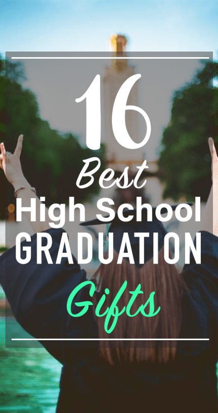 The Best High School Graduation Gifts For 2019 – Society19