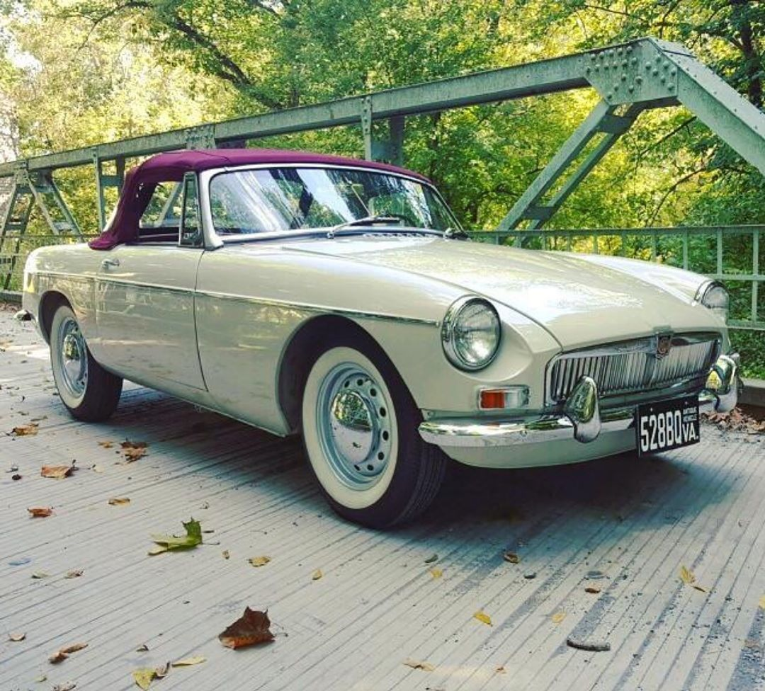 Classic Mg Cars On Instagram 5thgenerationcustoms Mg Cars Cars Fancy Cars