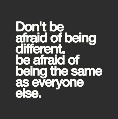 Quotes Photo Don T Be Afraid Uplifting Quotes Encouragement Quotes Inspirational Quotes Motivation