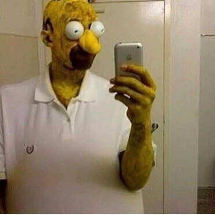Felt cute in this pic idk might delete later   Bad memes ...