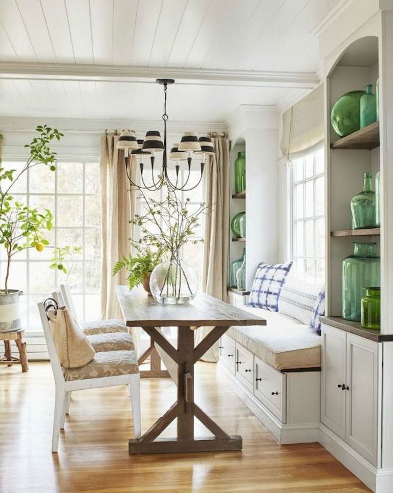 18 Awesome House Exterior Design Ideas: 18 Awesome French Country Dining Room Decor Ideas