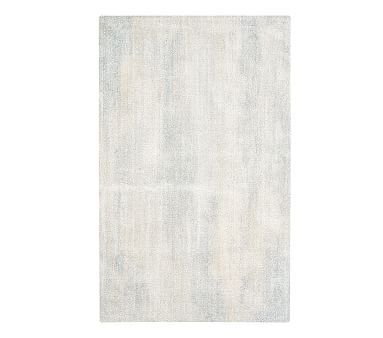 Painterly Rug 5x8 Blush Rugs Pottery Barn Kids