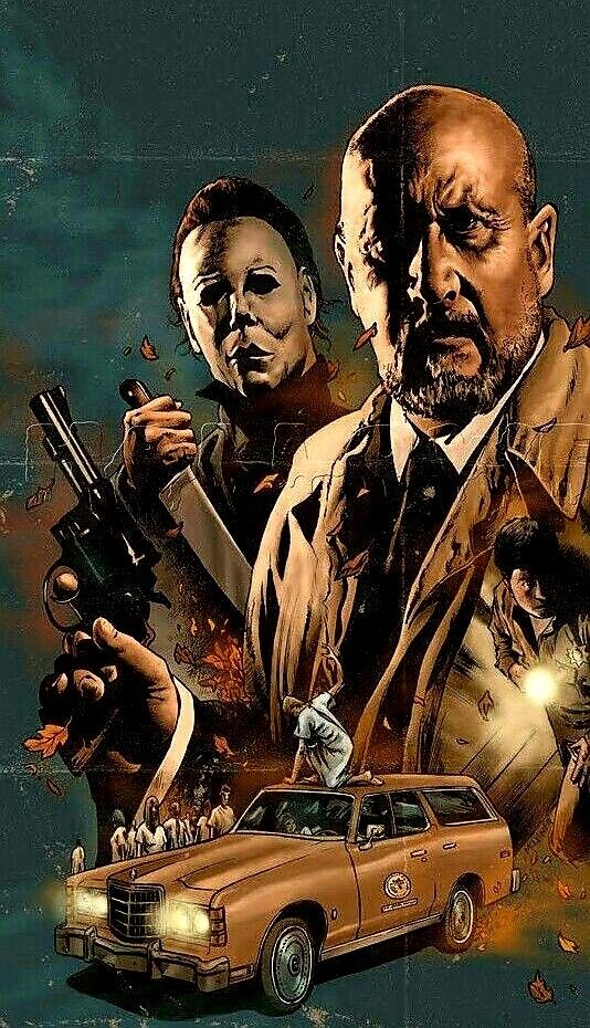 Pin by Juanita Martinez Lawrence on Halloween Movie