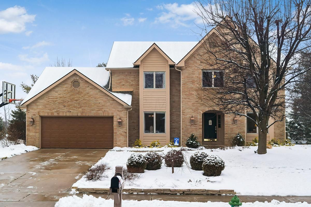 6254 wexford woods dr dublin oh 43016 4 bed 25 bath